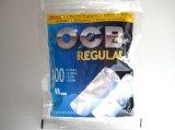 OCB REGULAR FILTER【φ8mm100本入】手巻き煙草ジョイント用