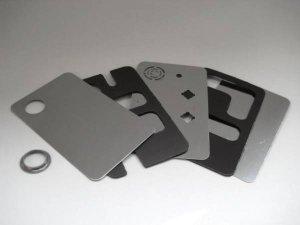 画像2: 極薄!カード型パイプ