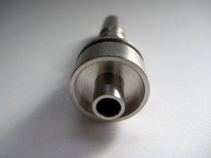 画像2: チタンネイル/ドームレス/ワックス用【14.5mm&18.8mm対応】