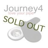 【正規品】JOURNEY4/ジャーニー4/JOURNEY PIPE/ジャーニーパイプ【SOFT BLACK/ソフトブラック】