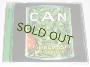 画像1: 【CD】Can/Ege Bamyasi