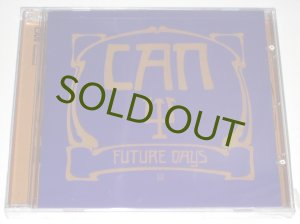 画像1: 【CD】Can/Future Days