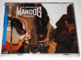 【CD】MANDOG/BIG WEDNESDAY