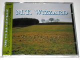 【CD】M.T. WIZZARD/We will meet again
