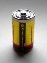 単一電池型スタッシュケース/シークレットケース