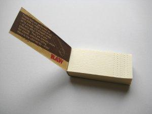 画像2: RAW FILTER WIDE TIPS/ローチ手巻き煙草ジョイント用