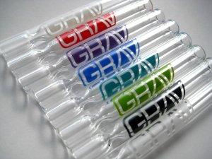 画像1: 【正規品】GRAV One Shot Pipe/ワンヒッター(ワンショット)パイプ
