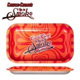 【正規品】CHEECH&CHONG Up in Smoke トレイ